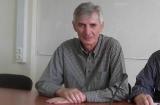 Γιώργος Ζάψας:Παρουσίαση υποψηφίων Περιφερειακών Συμβούλων ΠΕ Αρτας