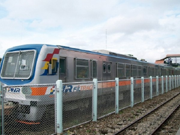 PNR Will Resume Trip From Manila to Naga City!