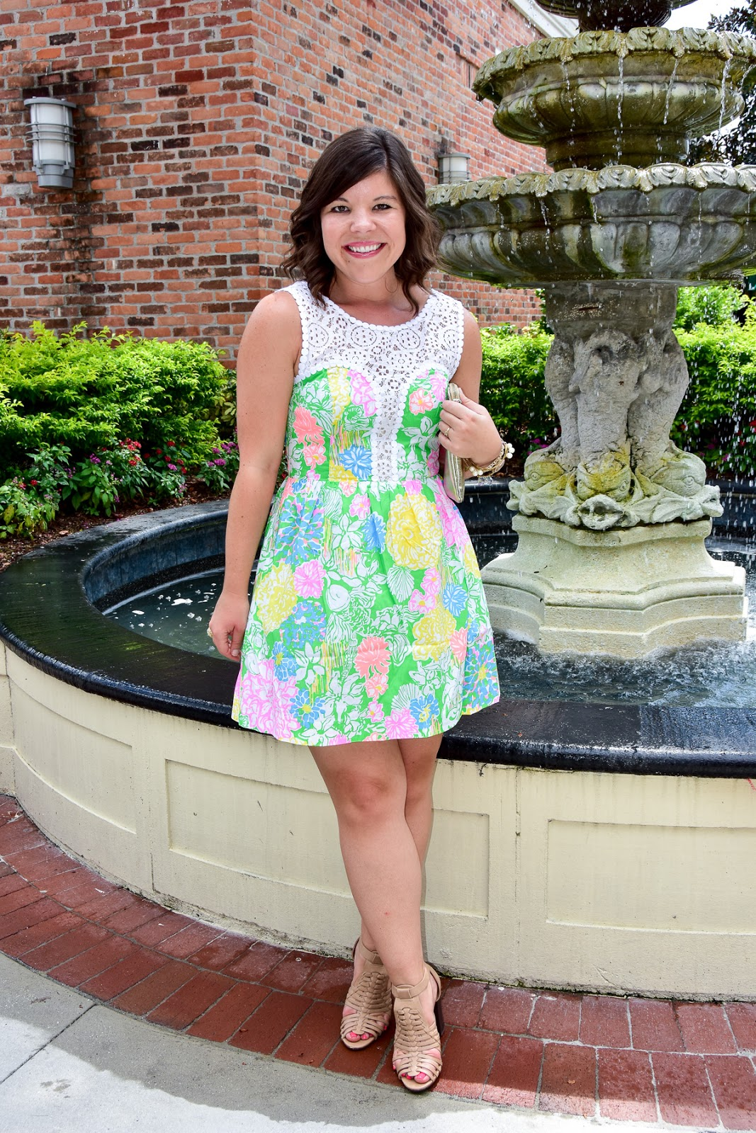 Lilly Pulitzer Raegan Dress