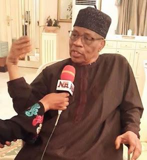 IBB Babangida