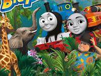 Film Thomas and Friends: Big World! Big Adventures! The Movie (2018)