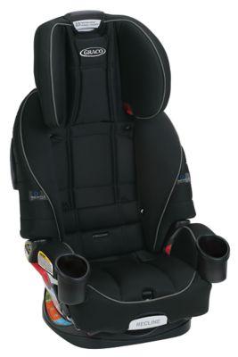 9ac0e58b6e Graco 4Ever® 4-in-1 Car Seat featuring TrueShield Technology