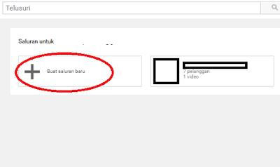 Cara Membuat Channel Youtube Luar Negeri (Target Negara Bule)