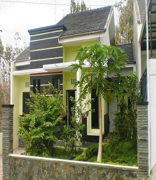 Villa Homestay Murah Untuk Idul Fitri
