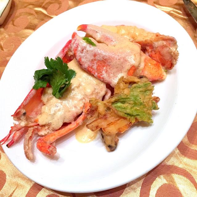 Oceans Chinese Restaurant Maldon