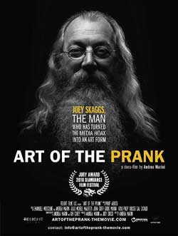 Art of the Prank (2015)