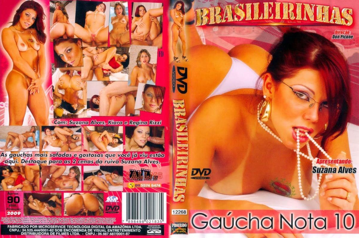 Gaúcha Nota 10