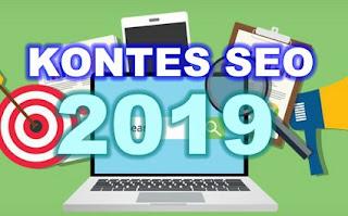 Daftar Kontes SEO Terbaru 2019 Rental Mobil