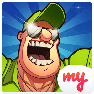 Jungle Clash v1.0.0 Mod Apk Android