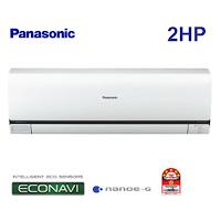 Máy lạnh Treo tường Panasonic 2HP