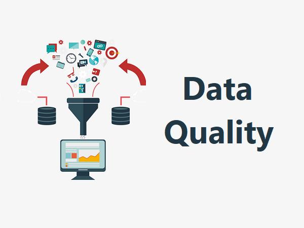 Data Quality platform