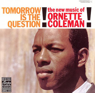 To Ornette Coleman ~ The Free Jazz Collective