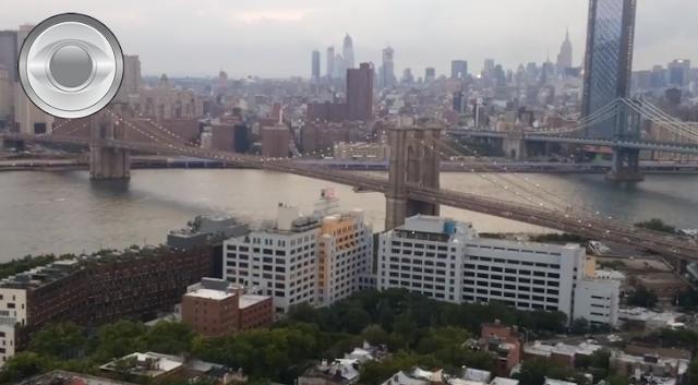 Câmeras ao vivo de NOVA IORQUE