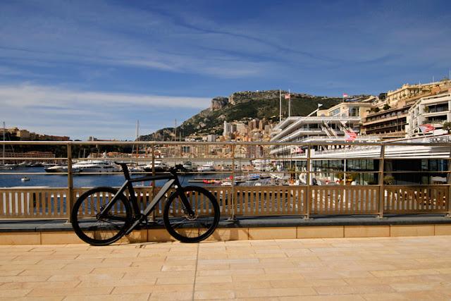 Single Speed Bisiklet