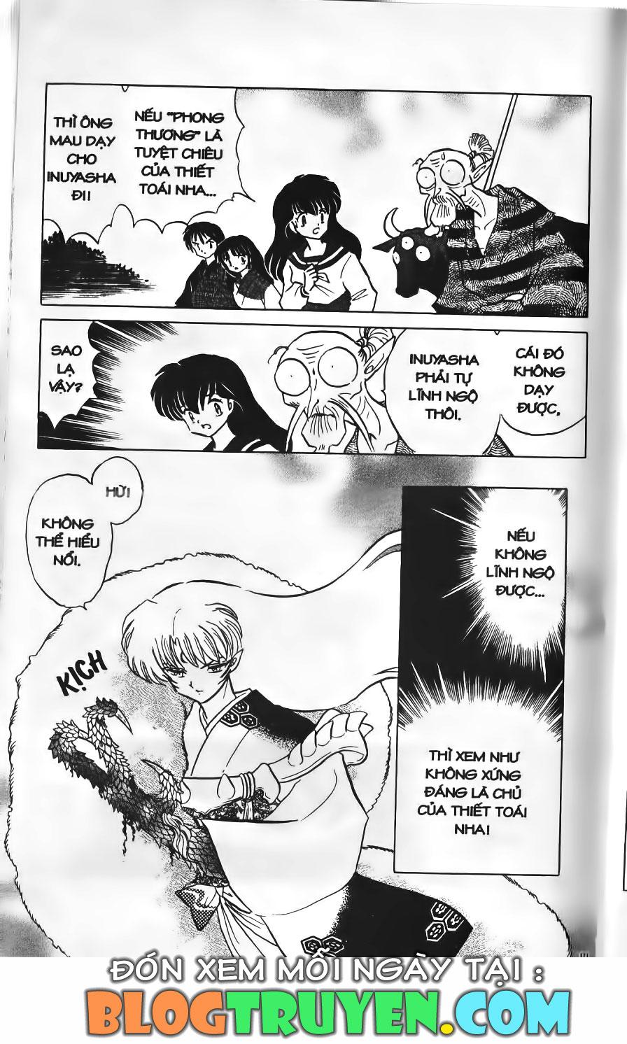 Inuyasha vol 13.10 trang 4