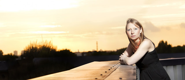 Charlotte Bray (Photo Nicholas Dawkes)