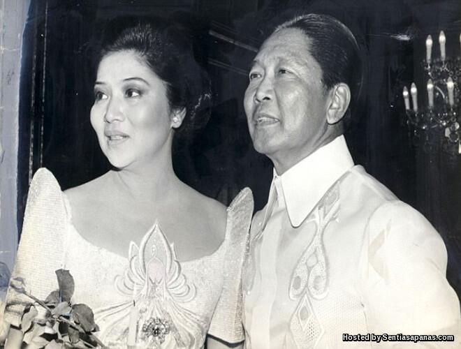 Kekayaan Najib-Rosmah Mungkin Mengatasi Ferdinand-Imelda Marcos
