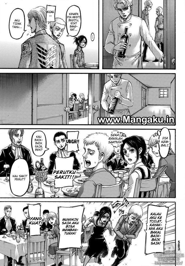 Shingeki No Kyojin: Chapter 111 - Page 24