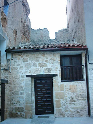 calle Villaclosa, La Botera, Beceite, Beseit,14