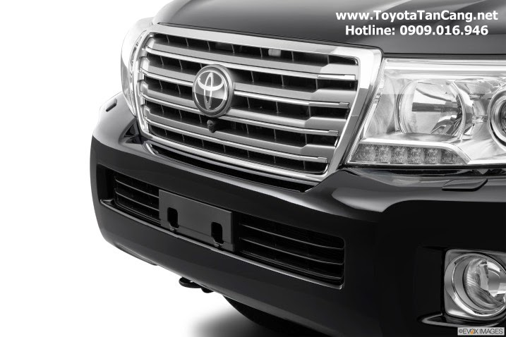 toyota land cruiser 2015 toyota tan cang 3 - Toyota Land Cruiser 2015 giá bao nhiêu? Xe nhập khẩu từ Nhật Bản - Muaxegiatot.vn