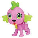 MLP Equestria Girls Comic Con Exclusive Doll Spike Doll