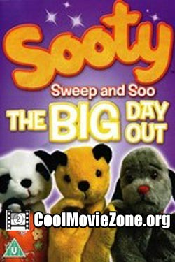 Sooty: The Big Day Out (2009)