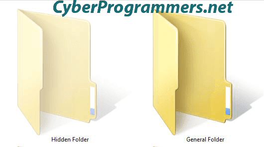 Invisible Folder in Windows