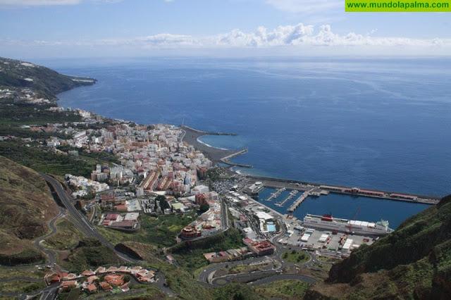La Asociación de Empresarios Casco Histórico de Santa Cruz de La Palma cumple 15 años luchando por la ciudad