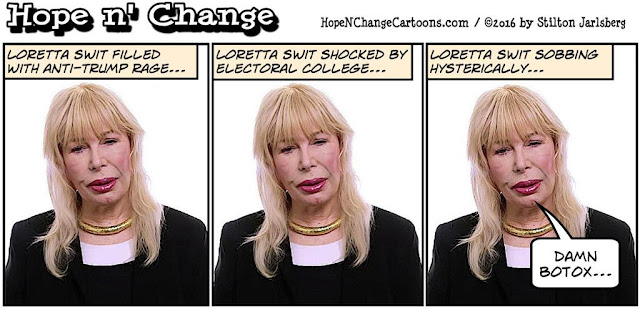 obama, obama jokes, political, humor, cartoon, conservative, hope n' change, hope and change, stilton jarlsberg, electoral college, trump, hillary, loretta swit