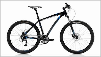 Harga Jual Sepeda Gunung Polygon Xtrada 3 Black