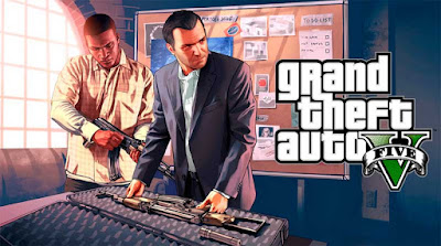 Gtand Theft Auto 5