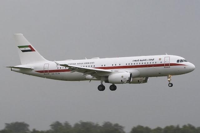 Gambar Pesawat Airbus A320 05