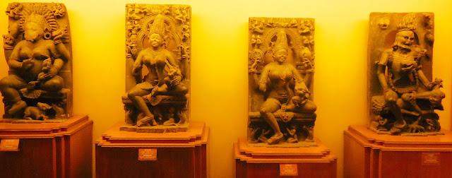 matrika yogini shakta tantra orissa odissi saptamatrika bhubaneswar hirapur dee madri grande madre 64 yogini