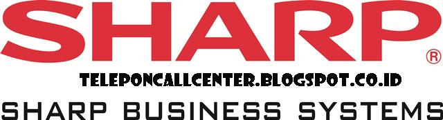 Service Center Dan Call Centre Sharp Indonesia