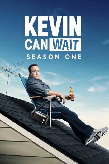 Kevin Pode Esperar 1ª Temporada Torrent - WEB-DL 720p Dublado