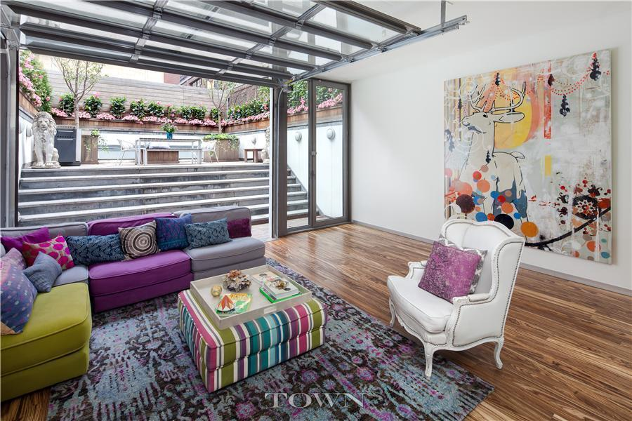 modaya dair heidi klum 39 un yazl k evi. Black Bedroom Furniture Sets. Home Design Ideas