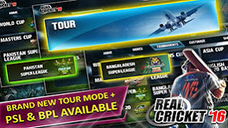 Real Cricket ™ 16 Download