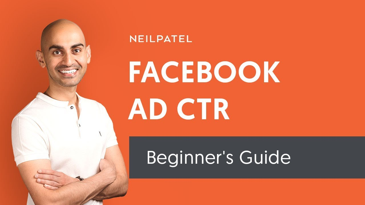 How to Increase Your Facebook Ad CTR and Pay WAY Less Per Click [video]