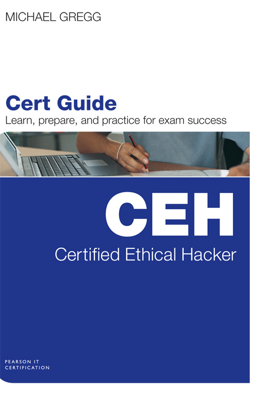 The 5 best ceh certification books for 2018 ceh certified ethical hacker all in one exam guide fandeluxe Choice Image