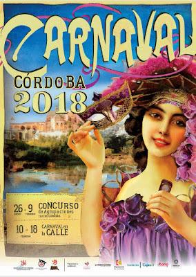 Córdoba - Carnaval 2018