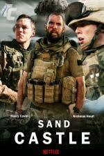 Ver Castillo de arena (Sand Castle) (2017) Online HD / Español