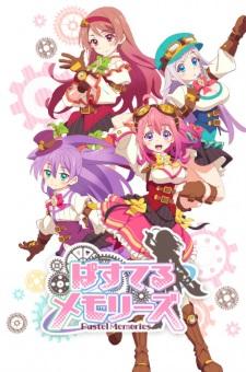 Thế Giới Otaku Bị Lãng Quên- Pastel Memories - Anime Pastel Memories VietSub