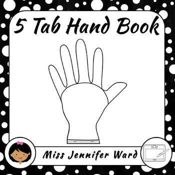 https://www.teacherspayteachers.com/Product/5-Tab-Hand-Clipart-2465357