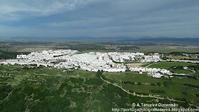 ESPANHA - Vejer de la Frontera
