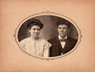 Climbing My Family Tree: Ollie and Frank Henn