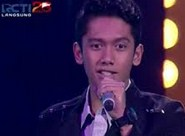 RAMLI - STEAL MY GIRL (One Direction) - Gala Show 08 - X Factor Indonesia 2015