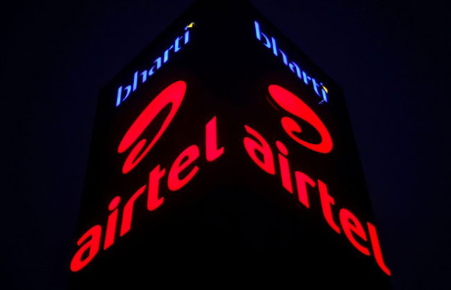 Bharti Airtel's Net Profit Rises 31% YoY To Rs 774 Crore Upto September