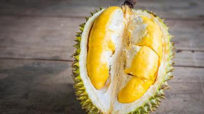 cara menghilangkan bau durian didalam mobil