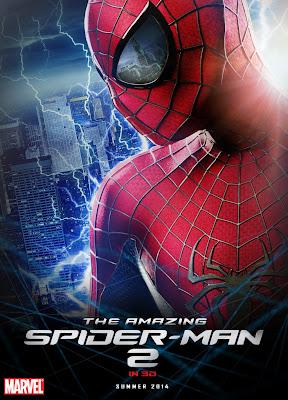 Download Film The Amazing Spider-Man 2 2014 Bluray Subtitle Indonesia