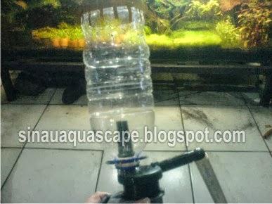 Hilangkan Minyak Dipermukaan Air Dengan Surface Skimmer Diy Simple Aquascape